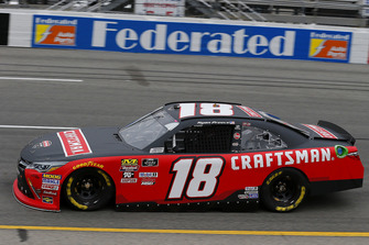 Ryan Preece, Joe Gibbs Racing, Toyota Camry Craftsman