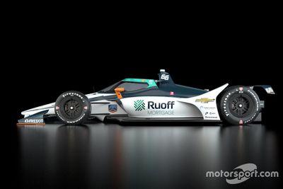 Onthulling livery Arrow McLaren