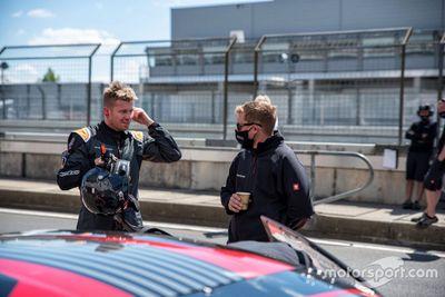 Nürburgring track day