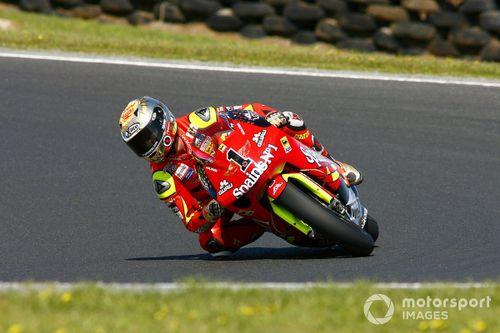 250cc: Phillip Island