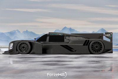 Forze IX