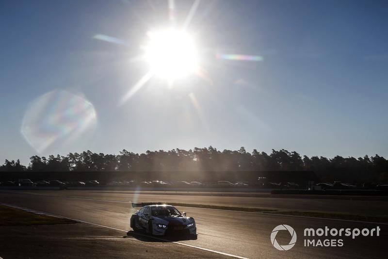 16. Marco Wittmann, BMW Team RMG, BMW M4 DTM