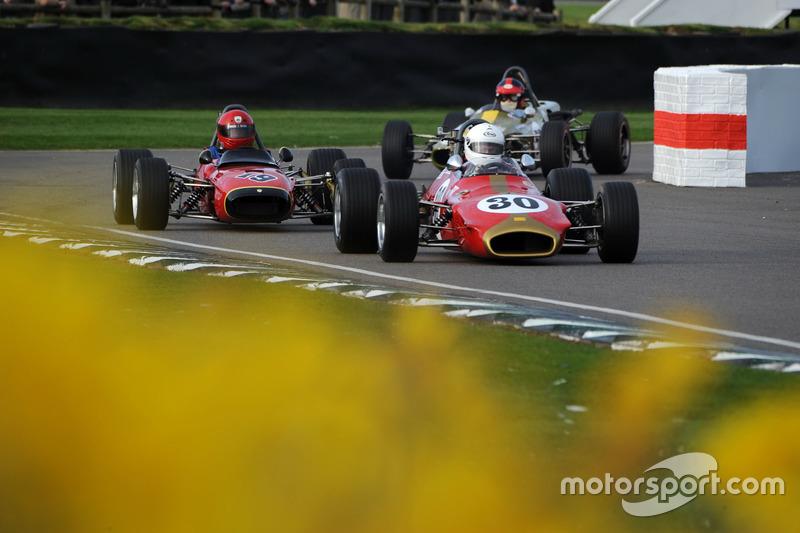 Derek Bell Cup, Clas Muller, Brabham BT28
