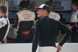 Stéphane Sarrazin, Toyota Gazoo Racing
