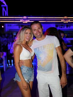 Ludovica Pagani e Luca Raggi