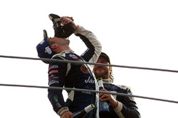 LMP3 winner: #19 M.Racing - YMR, Norma M 30 – Nissan: Ricky Capo