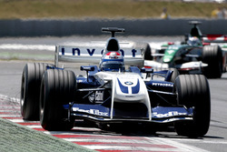 Marc Gene, BMW Williams FW26