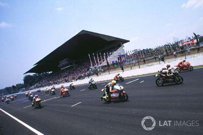 Circuit de Sentul, GP d'Indonésie 1997, 125cc