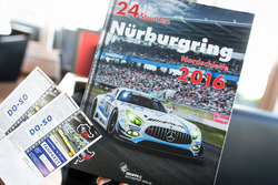 24h Nürburgring: Jegyakció