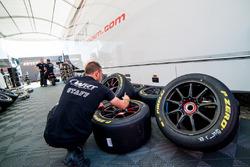Teammitglied: Belgian Audi Club Team WRT
