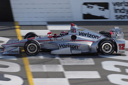 Will Power, Team Penske Chevrolet takes the win