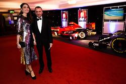Paddy Lowe, Director Ejecutivo (técnico), Mercedes AMG