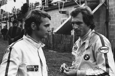 European Formula 2 Championship: Rouen-les-Essarts