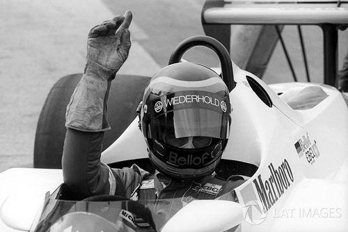 Silverstone oktober test