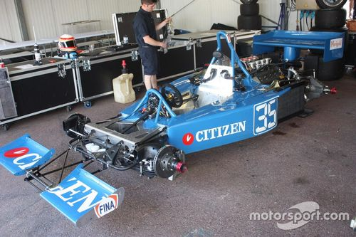 Historic Grand Prix of Monaco