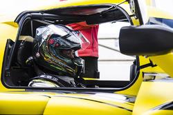 Ashraff Dewal, SPV Racing Ligier LMP3