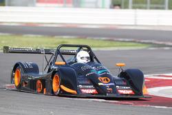 Walter Margelli, Norma-M20F-CN2 #5, Nannini Racing