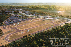 Ipswich Motorsport Precinct introduction