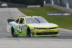 Justin Marks, Chip Ganassi Racing Chevrolet