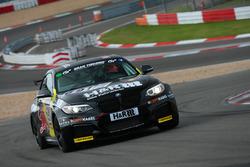 #691 Bonk Motorsport, BMW 235i: Alexander Mies, Michael Schrey