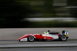Мік Шумахерr, PREMA Theodore Racing Dallara F317 - Mercedes-Benz