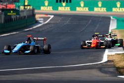 David Beckmann, Jenzer Motorsport and 2e