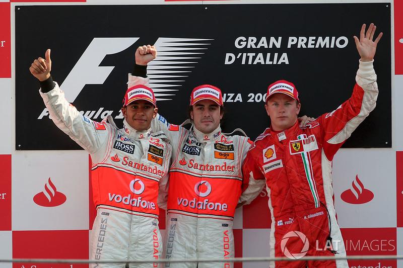 GP Italia 2007