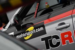 Партнерство Motorsport.com та TCR Europe