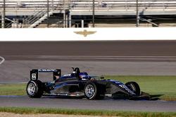 Neil Verhagen, Pabst Racing