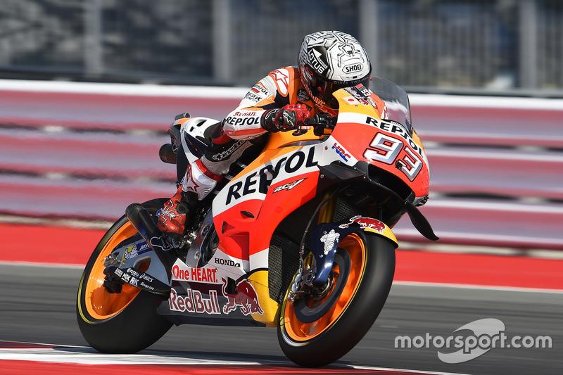 4. Marc Marquez, Repsol Honda Team