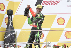 Podium: 2. Jakub Kornfeil, Drive M7 SIC Racing Team