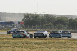 Просперо Бонеллі, Bonelli Competicion Ford, Педро Хетіле, JP Racing Chevrolet, Хуан-Баутіста де Бене