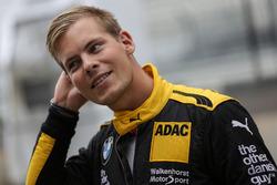 Victor Bouveng, Walkenhorst Motorsport, BMW M6 GT3