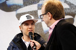 #18 Schubert Motorsport, BMW M6 GT3: Jesse Krohn