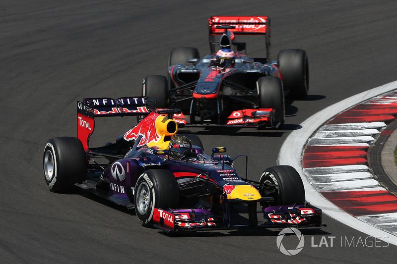 2. Red Bull RB9 - 2013