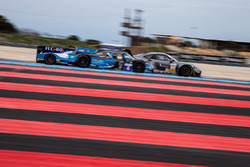 #88 PROTON Competition Porsche 911 RSR: Gianluca Roda, Giorgio Roda, Matteo Cairol