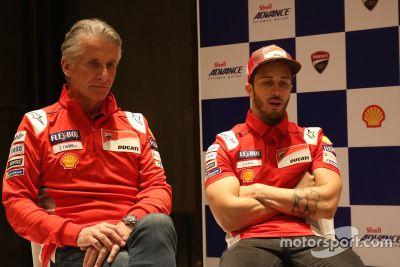 Shell Advance - Ducati