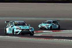 Gordon Shedden, Leopard Racing Team WRT, Volkswagen Golf GTI TCR