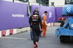 Max Verstappen, Red Bull Racing kazadan sonra