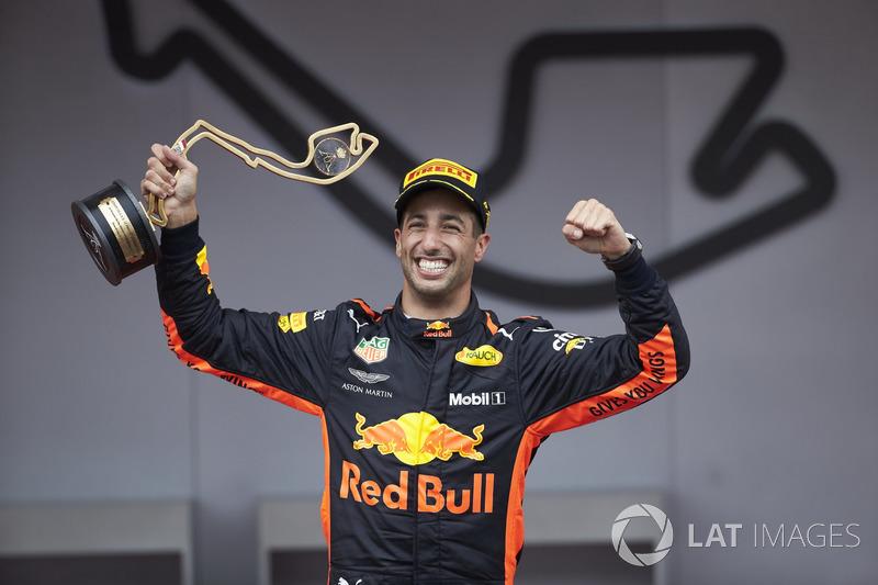 Formule 1 Photos - La course du Grand Prix de Monaco 2018