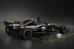 Partenariat Renault F1 Team / LaLiga