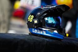 Hendrick Motorsports pit equipment