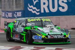 Diego De Carlo, LRD Racing Team Chevrolet