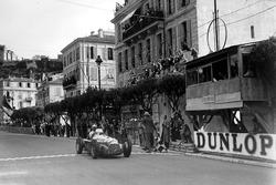 Juan Manuel Fangio, Alfa Romeo 158