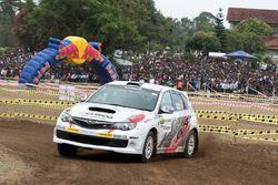 Cusco Racing