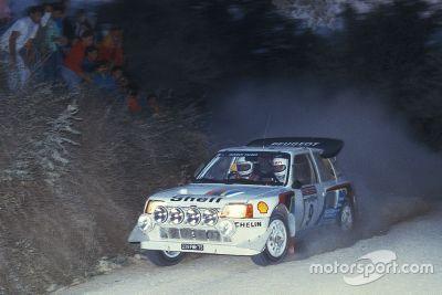 Rally San Remo