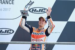 Tercero, Dani Pedrosa, Repsol Honda Team