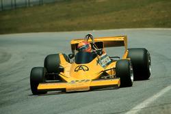Ingo Hoffmann, Copersucar Fittipaldi FD04 Ford