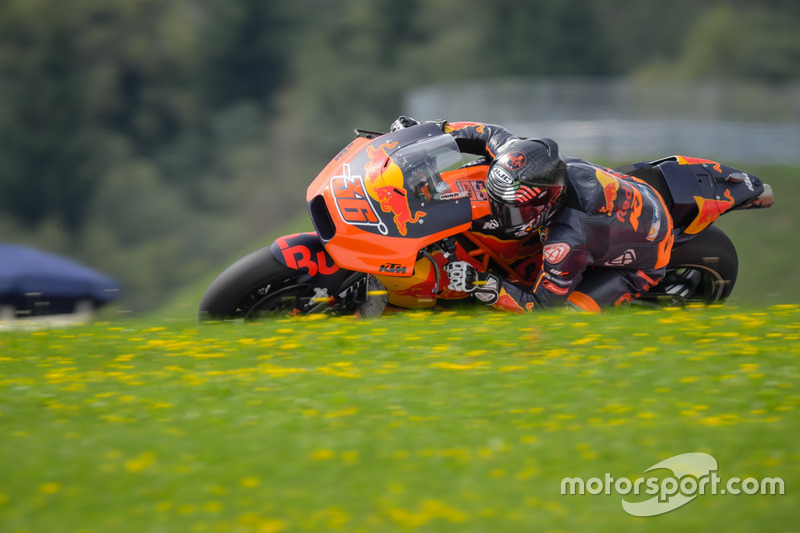 Міка Калліо, Red Bull KTM Factory Racing