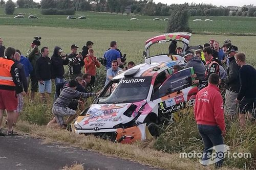 Rally Ypres